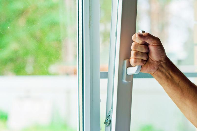 Aislamiento acústico con ventanas de PVC