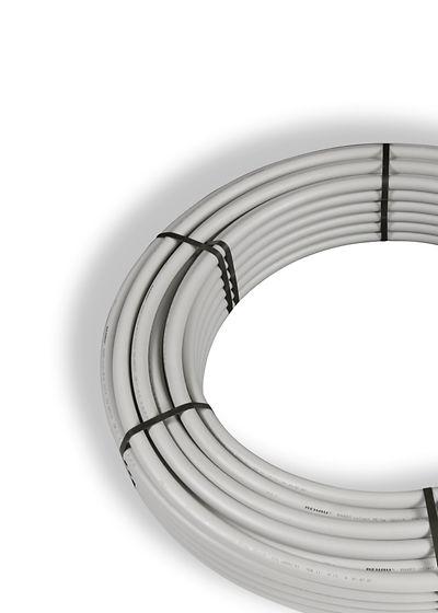 Colector geotérmico horizontal RAUGEO collect PE-Xa