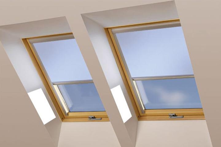 instalar ventanas de techo