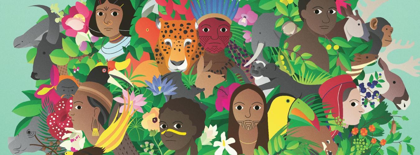 Día Nacional de la Vida Silvestre